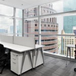 Top-5 Companies to Help You Find a Serviced Office in Calgary